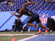 Watch: Taco Charlton 2017 Combine Workout