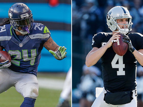 Watch: DDFP: Would adding Lynch make the Raiders SB LII favorites?