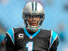 Watch: Can Cam Newton return to MVP form in 2017?
