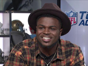 Watch: Jabrill Peppers on his versatility: I see myself as a safety who can do anything
