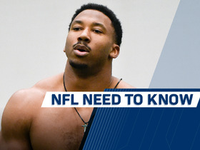 Watch: NFL Need to Know: 3/30