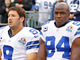 Watch: Ware: I think Romo plays again
