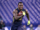 Watch: Jamaal Williams 2017 Combine Workout