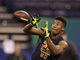 Watch: Zay Jones 2017 Combine Workout