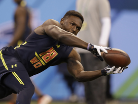 Watch: Chris Godwin Combine Workout