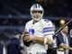 Watch: Reaction to Romo's comment on being 99 percent retired