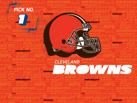 Watch: 2017 NFL Mock Draft Live: Browns No. 1