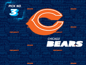 Watch: 2017 NFL Mock Draft Live: Bears No. 3