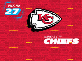 Watch: 2017 NFL Mock Draft Live: Chiefs No. 27