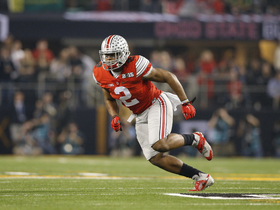 Watch: Charley Casserly's Top 5 CBs in 2017 Draft