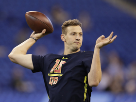 Watch: NFL Draft Stories: Davis Webb