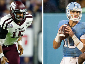 Watch: Will Browns use both first-round picks on Garrett, Trubisky?