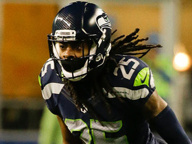 Watch: Rapoport: 'Hawks GM won't rule out Sherman trade, but seems unlikely