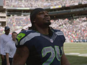Watch: Garafolo: Despite looming deadline, optimism for Marshawn Lynch deal