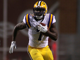 Watch: Would adding Fournette turn Jags' offense into top-tier unit?