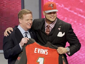 Watch: MY DRAFT: Mike Evans