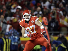 Watch: MY DRAFT: Travis Kelce