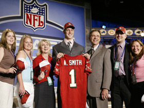 Watch: MY DRAFT: Alex Smith
