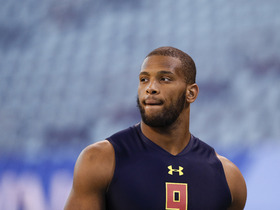 Watch: Draft Stories: O. J. Howard