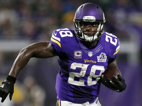 Watch: Smith: Adrian Peterson is the standard of excellence