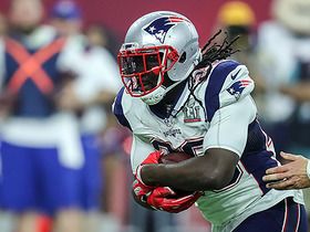 Watch: Could LeGarrette Blount end up a Giant?