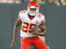 Watch: Garafolo: Jamaal Charles should find a team after the draft