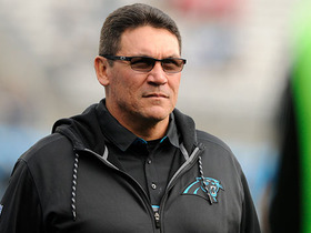 Watch: Could Panthers move back in the draft?