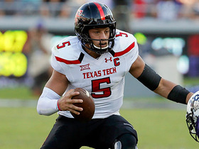 Watch: Film study: Patrick Mahomes II