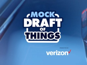 Watch: Mock Draft of Things: Random Things in Life