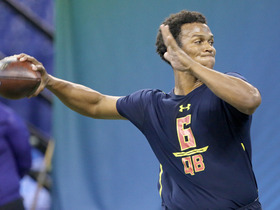 Watch: Reaction to Kizer's comments on his experience of losing