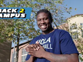 Watch: Back 2 Campus: Maurice Jones-Drew and Takk McKinley