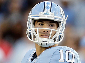 Watch: Which quarterback prospect is the most NFL ready?
