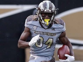 Watch: Why Corey Davis is Steve Smith's favorite WR in the 2017 NFL Draft