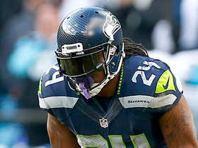 Watch: What is the impact of Marshawn Lynch joining Raiders?