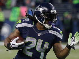 Watch: Marshawn Lynch agrees to 2-yr/$9M contract with Raiders