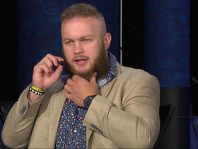 Watch: Boulware: I'm ready for any opportunity to play in the NFL
