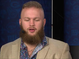 Watch: Boulware: Deshaun Watson is a proven leader