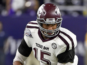 Watch: Curtis Conway's Top 10 Mock Draft