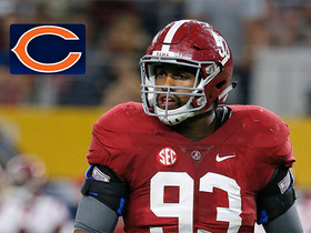 Watch: Which team is the best fit for the top defensive prospects?