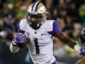 Watch: Which teams will draft wide receivers in first round?