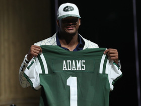 Watch: Jets select Jamal Adams No. 6 in the 2017 NFL Draft