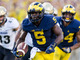 Watch: Instant Draft Grade Jabrill Peppers: B