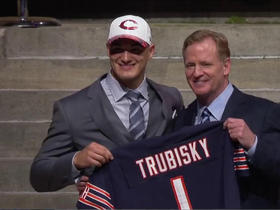 Watch: Brandt: Bears are the team that people are laughing at