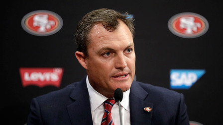 How were the 49ers so successful in the first round of the NFL draft?