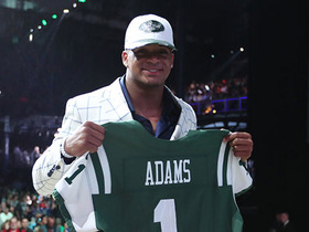 Watch: Shaun O'Hara: Jamal Adams is the steal of the first round