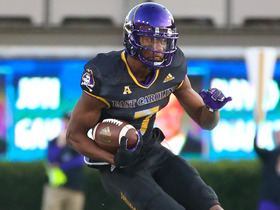 Watch: Bill select Zay Jones No. 37 in the 2017 NFL Draft
