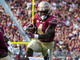 Watch: Vikings select Dalvin Cook No. 41 in the 2017 NFL Draft