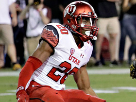 Watch: Instant Draft Grade Marcus Williams: B