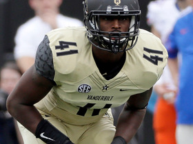 Watch: Instant Draft Grade Zach Cunningham: B
