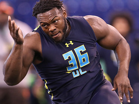 Watch: Browns select Larry Ogunjobi No. 65 in the 2017 NFL Draft